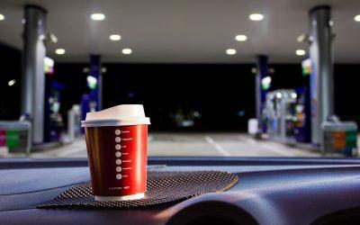 DOV'E' IL TUO CAFFE'?